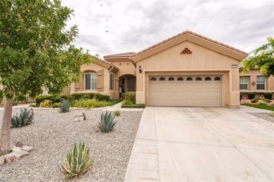10361 Glen Oaks Lane, Apple Valley, CA 92308 - #: WS18193084