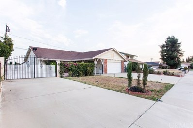 4853 Constitution Street, Chino, CA 91710 - MLS#: WS18193096