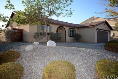14461 Chipolte Court, Adelanto, CA 92301 - MLS#: WS18193249