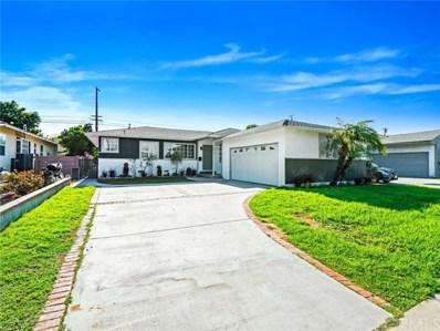 13011 Ruthelen Street, Gardena, CA 90249 - MLS#: WS18193640