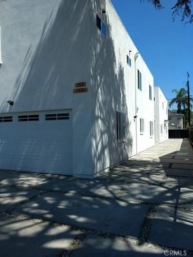 153 W 90th Street, Los Angeles, CA 90003 - MLS#: WS18193673