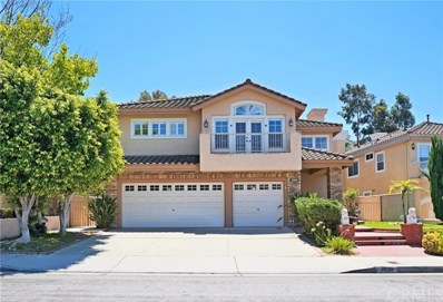 3550 Hertford Place, Rowland Heights, CA 91748 - MLS#: WS18193807