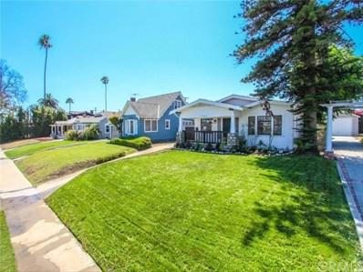 5335 S Victoria Avenue, Los Angeles, CA 90043 - MLS#: WS18193938