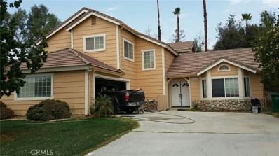 25694 Shalu Avenue, Moreno Valley, CA 92557 - MLS#: WS18194847