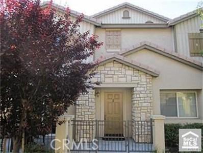 15603 Lasselle Street UNIT 8, Moreno Valley, CA 92551 - MLS#: WS18194906