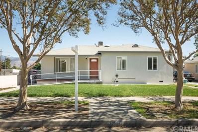2057 Herrington Avenue, San Bernardino, CA 92411 - MLS#: WS18195056