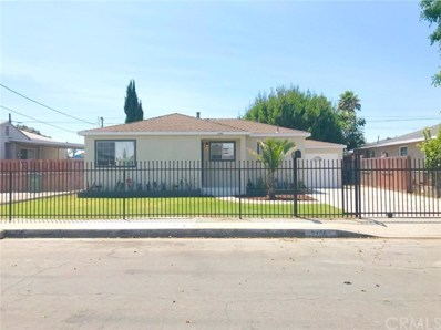 2146 E Shauer Street, Compton, CA 90222 - MLS#: WS18195124