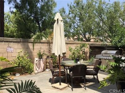 11210 Terra Vista UNIT 96, Rancho Cucamonga, CA 91730 - MLS#: WS18195785