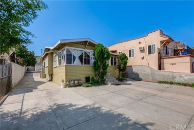2665 Roseview Avenue, Los Angeles, CA 90065 - MLS#: WS18196189