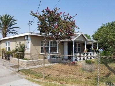 11903 Nava Street, Norwalk, CA 90650 - MLS#: WS18196480