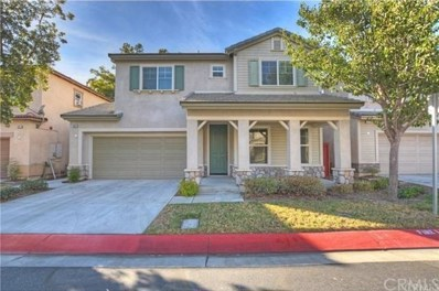 1621 Gilliam Court, Riverside, CA 92501 - MLS#: WS18196554