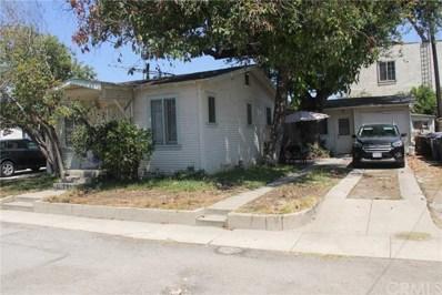1218 Edith Avenue UNIT C, Alhambra, CA 91803 - MLS#: WS18196573