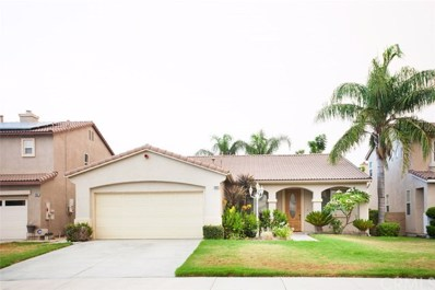 14142 Fairchild Drive, Eastvale, CA 92880 - MLS#: WS18196852