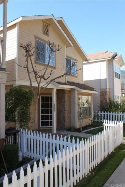 315 E Bennett Avenue UNIT 8, Glendora, CA 91741 - MLS#: WS18197356