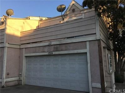 1374 W Orange Grove Avenue, Pomona, CA 91768 - MLS#: WS18197882