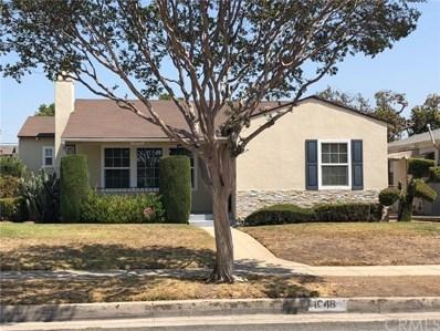 1048 S 6th Street, Alhambra, CA 91801 - MLS#: WS18197907