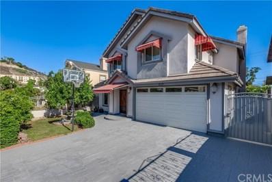 1221 W Newmark Avenue, Monterey Park, CA 91754 - MLS#: WS18198009