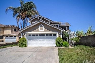 5866 Ridgegate Drive, Chino Hills, CA 91709 - MLS#: WS18198124