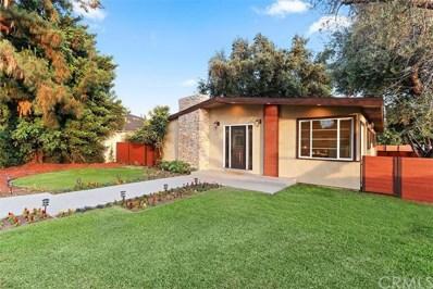 184 W Sandra Avenue, Arcadia, CA 91007 - MLS#: WS18198344