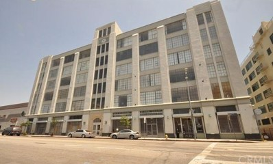 420 S San Pedro Street UNIT 429, Los Angeles, CA 90013 - MLS#: WS18198562