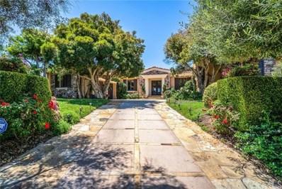 53 Paseo Del La Luz, Rancho Palos Verdes, CA 90275 - MLS#: WS18199422