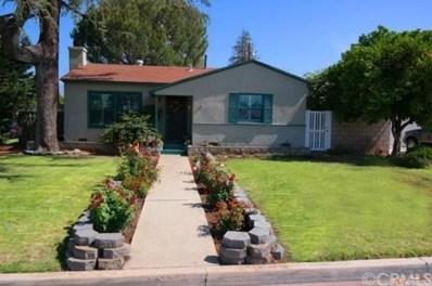 1205 E Mobeck Street, West Covina, CA 91790 - MLS#: WS18199595