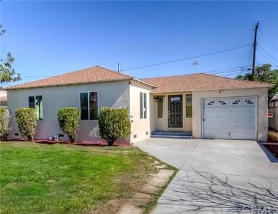 4308 Alta Lake Avenue, Baldwin Park, CA 91706 - MLS#: WS18200008