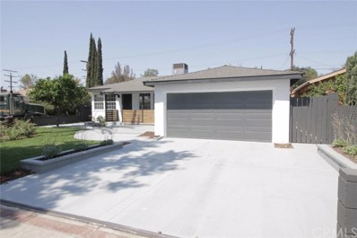 6521 Alcove Avenue, North Hollywood, CA 91606 - MLS#: WS18200267