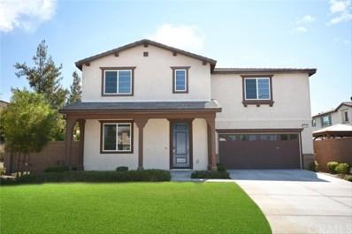 53212 Redleaf Court, Lake Elsinore, CA 92532 - MLS#: WS18200491