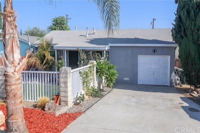 4562 Bird Farm Road, Chino Hills, CA 91709 - MLS#: WS18200659