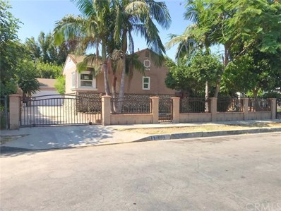 1708 E San Vincente Street, Compton, CA 90221 - MLS#: WS18201477
