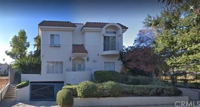 501 S Oak Knoll Avenue UNIT 7, Pasadena, CA 91101 - MLS#: WS18202266