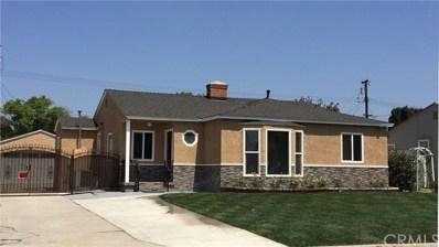 1131 E Larkwood Street, West Covina, CA 91790 - MLS#: WS18202334