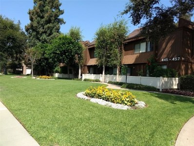455 W Duarte Road UNIT 3, Arcadia, CA 91007 - MLS#: WS18202453
