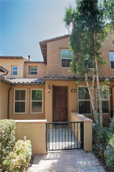 96 Sarabande, Irvine, CA 92620 - MLS#: WS18204214