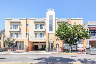 859 N Fair Oaks Avenue UNIT 303, Pasadena, CA 91103 - MLS#: WS18205366