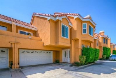 319 California Street UNIT B, Arcadia, CA 91006 - MLS#: WS18205819