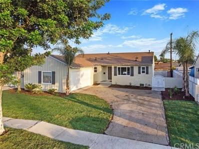 15410 Woodcrest Drive, Whittier, CA 90604 - MLS#: WS18205941