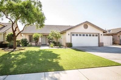 6909 Gwenivere Court, Bakersfield, CA 93313 - MLS#: WS18205966