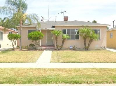 1516 S Chester Avenue, Compton, CA 90221 - MLS#: WS18206075
