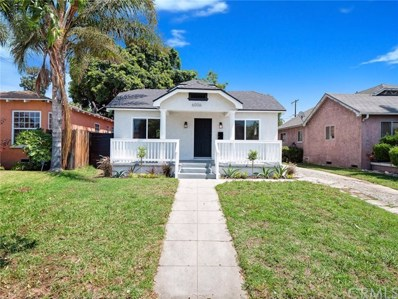 6006 3rd Avenue, Los Angeles, CA 90043 - MLS#: WS18206257