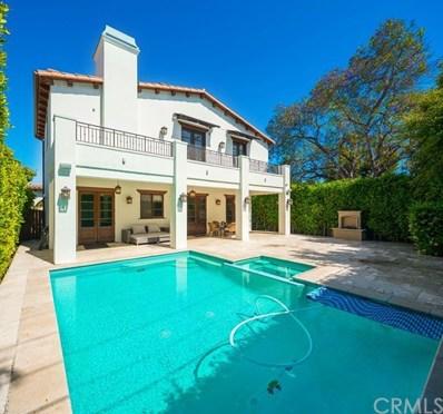 147 N Stanley Drive, Beverly Hills, CA 90211 - MLS#: WS18206563