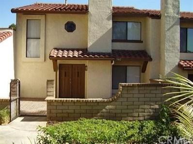 7842 Peralta Road, Rancho Cucamonga, CA 91730 - MLS#: WS18207036