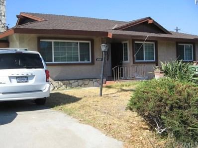 8757 Steele Street, Rosemead, CA 91770 - MLS#: WS18207553