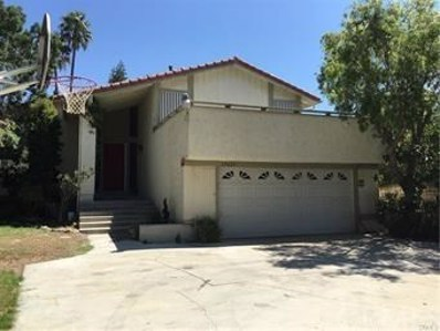 19429 Singing Hills Drive, Northridge, CA 91326 - MLS#: WS18207850