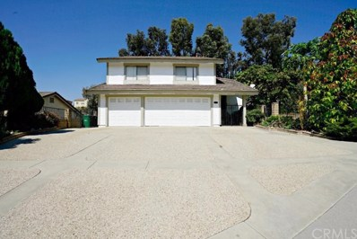 21055 Ambushers Street, Diamond Bar, CA 91765 - MLS#: WS18207860