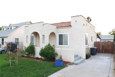 336 N Orange Avenue, Rialto, CA 92376 - MLS#: WS18207895