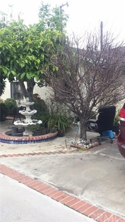 4258 Maxson Road UNIT A, El Monte, CA 91732 - MLS#: WS18208717