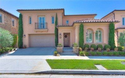40 Tesoro, Irvine, CA 92618 - MLS#: WS18209192