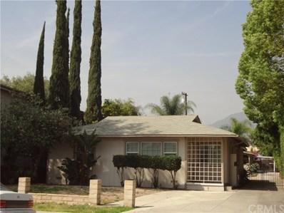211 W Cypress Avenue, Monrovia, CA 91016 - MLS#: WS18209485